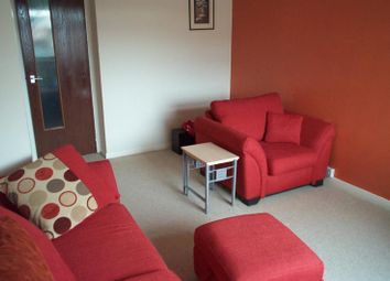 Thumbnail 1 bed flat to rent in Lee Crescent North, Bridge Of Don