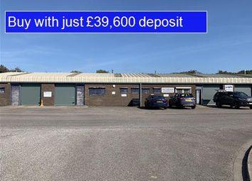 Thumbnail Retail premises for sale in Bridge End Industrial Estate, Egremont