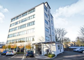 Thumbnail 1 bed flat for sale in Springfield Basin, Wharf Road, Chelmsford