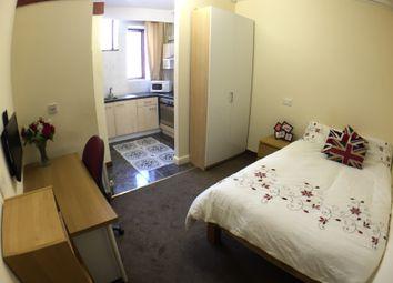 Thumbnail Studio to rent in Cottam Avenue, Bradford
