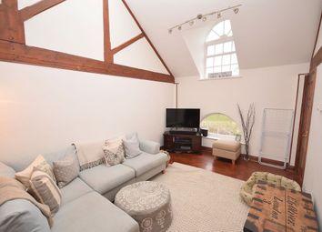 Thumbnail 3 bed flat for sale in Raynhams, High Street, Saffron Walden