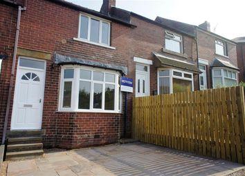 Thumbnail 2 bedroom terraced house for sale in Ashfield Road, Deepcar, Sheffield