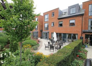 Thumbnail 2 bed flat for sale in Turner House, St. Margarets Way, Midhurst, West Sussex