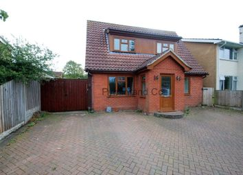 Thumbnail 5 bed detached house to rent in Bawburgh Lane, New Costessey, Norwich