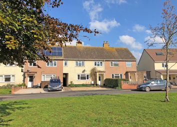 Thumbnail 4 bed terraced house for sale in Cleaves Close, Thorverton