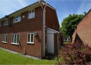 Thumbnail 1 bed town house for sale in Acorn Court, Liverpool