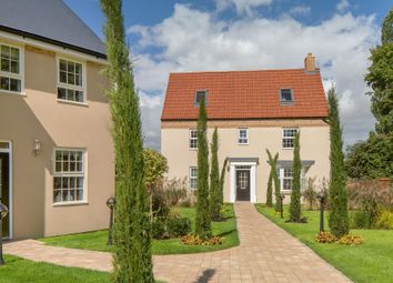"""Thumbnail 5 bed detached house for sale in """"Moorecroft"""" at Butt Lane, Thornbury, Bristol"""