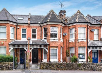 Thumbnail 2 bedroom flat for sale in Barrington Road, Crouch End, London