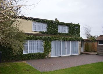 Thumbnail 4 bed detached house to rent in Dundry, Near Bristol