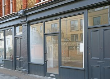 Thumbnail Land to rent in Landor Road, London