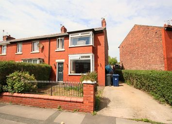 Thumbnail 3 bed terraced house for sale in Balshaw Road, Leyland