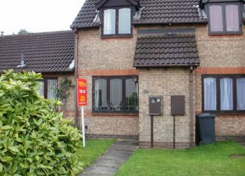 Thumbnail 2 bed property to rent in 1 Mendip Court, Oakwood, Derby