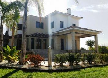 Thumbnail 3 bed villa for sale in Monagroulli, Moni, Limassol, Cyprus