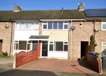 Thumbnail 2 bed terraced house for sale in Hopefield Road, Lymm