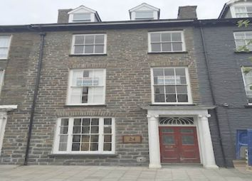 Thumbnail 2 bed shared accommodation to rent in Flat 3, 24 North Parade, Aberystwyth, Ceredigion
