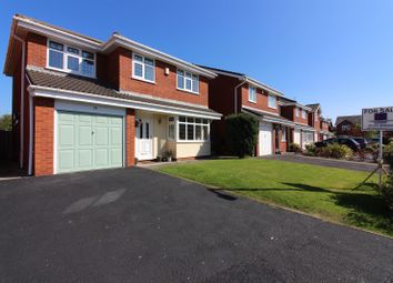 4 bed detached house for sale in Mariners Close, Fleetwood FY7