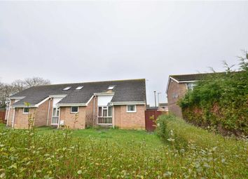 Thumbnail 2 bed bungalow for sale in Redwood Close, Gloucester