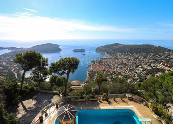 Thumbnail 7 bed villa for sale in Villefranche-Sur-Mer, Alpes-Maritimes, Provence-Alpes-Côte D'azur, France
