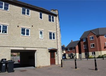 Thumbnail 2 bed flat for sale in Market Avenue, St Georges, Weston-Super-Mare, North Somerset.