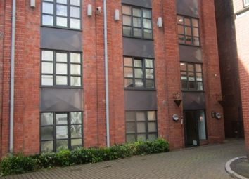 Thumbnail 1 bed flat to rent in Back York Street, Leeds