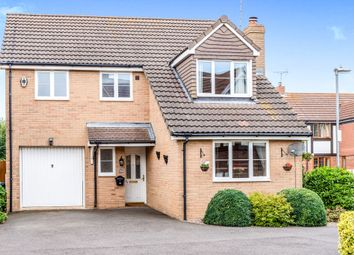 4 bed detached house for sale in Princess Avenue, March PE15