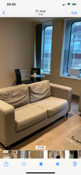 Thumbnail 1 bed flat to rent in Apartment 26, 6 Rumford Street, Liverpool, Lancashire