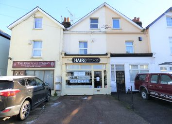 Thumbnail Retail premises to let in Sun Lane, Gravesend, Kent