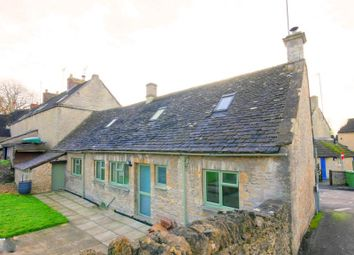 Thumbnail 2 bed bungalow to rent in Mill End, Northleach, Cheltenham