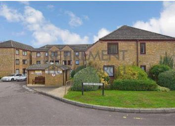 Thumbnail 1 bed flat to rent in Hillbrook Court, Acreman Street, Sherborne
