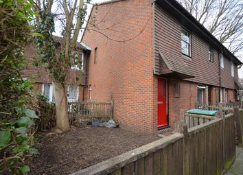 Thumbnail 1 bedroom flat to rent in Abbeyfield Road, London