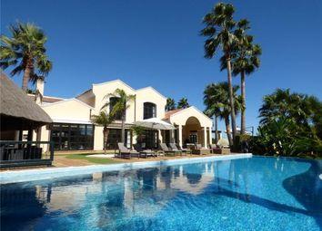 Thumbnail 7 bed property for sale in Sotogrande Alto, Sotogrande, Andalucía, 11310