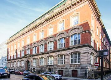 Thumbnail 1 bed flat for sale in Old Hall Street, Merseyside