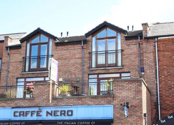 Thumbnail 2 bed flat for sale in Lisburn Road, Belfast