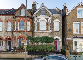 Thumbnail 5 bed end terrace house for sale in St. James's Drive, London