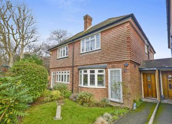 Thumbnail 2 bed semi-detached house for sale in Winkworth Place, Banstead