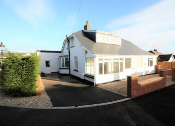 Thumbnail 3 bed maisonette for sale in Watchet