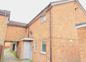 Thumbnail 3 bedroom semi-detached house for sale in Denham Close, Luton
