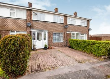 3 bed terraced house for sale in Seven Sisters Road, Willingdon, Eastbourne BN22