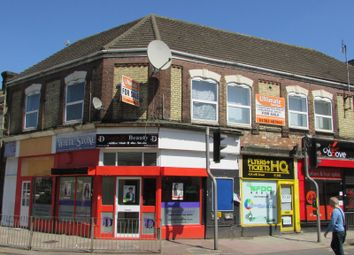 Thumbnail Commercial property for sale in Mill Street, Luton