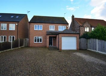 Thumbnail 5 bed detached house for sale in York Road, Cliffe, Selby