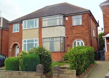 Thumbnail 3 bed semi-detached house to rent in Glenmead Road, Great Barr