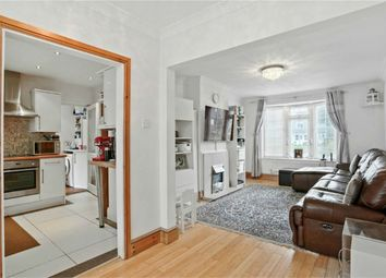 Thumbnail 2 bed end terrace house for sale in The Lindens, Hartington Road, Chiswick