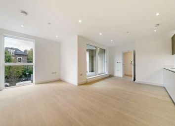 Thumbnail 1 bed flat for sale in The Avenue, Queens Park, London