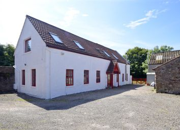 Thumbnail 4 bed detached house for sale in High Street, Ayton, Eyemouth