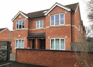 Thumbnail 2 bed flat for sale in Flat 11, Alfred Court, Gate Lane, Wells, Somerset
