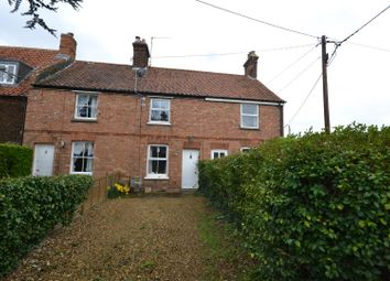 Thumbnail 2 bedroom property for sale in Manor Road, Dersingham, King's Lynn