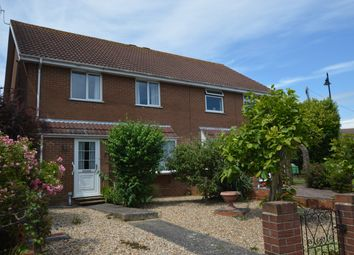 Thumbnail 4 bed semi-detached house for sale in Warblington Road, Emsworth