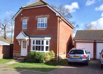 Thumbnail 3 bedroom detached house to rent in Admiral Road, Ipswich, Suffolk