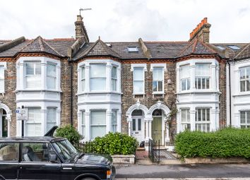 4 bed terraced house for sale in Narbonne Avenue, London SW4