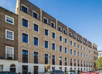 Thumbnail 3 bed flat for sale in One Molyneux Street, Marylebone